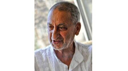 Mufti got India, Pakistan closer, says separatist leader Abdul Gani Bhat