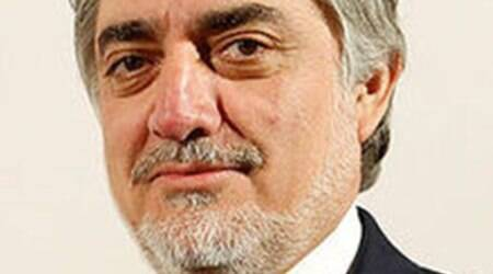 CEO Abdullah Abdullah to share Afghan experience at power-packed counter-terrorism conference