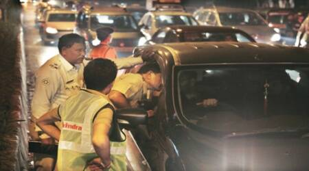 In 2015, Mumbai recorded least number of fatal accidents in adecade