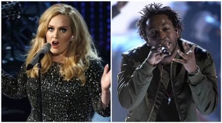 Adele, Kendrick Lamar to perform at 2016 Grammys