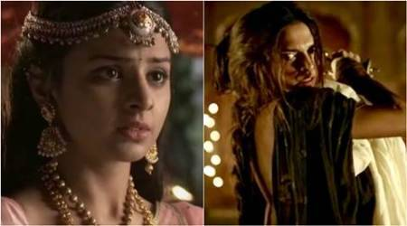 Adhuri Kahaani Hamari, tv serial Adhuri Kahaani Hamari, Bajirao Mastani, Mahima Makwana, Deepika Padukone, Adhuri Kahaani Hamari story, Adhuri Kahaani Hamari news, Adhuri Kahaani Hamari shot, entertainment news, tv news, Adhuri Kahaani Hamari cast