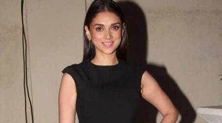 Aditi Rao Hydari, Aur Devdas, Aditi Rao Hydari film, Aditi Rao Hydari upcoming film, Aur Devdas cast, entertainment news