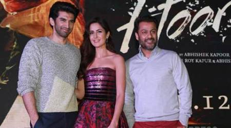 I am a huge fan of Katrina Kaif: Abhishek Kapoor