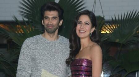 I was very excited to do a dance song with Katrina Kaif: Aditya RoyKapoor