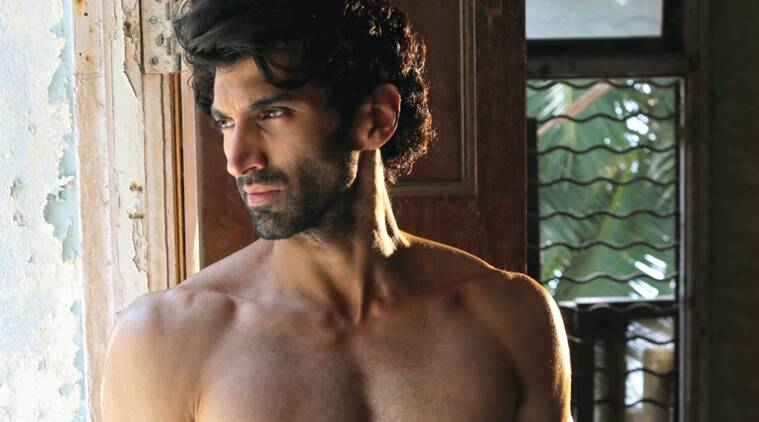 fitoor, fitoor trailer, aditya roy kapoor, aditya roy kapur, aditya, katrina kaif, aditya roy kapoor fitoor, aditya fitoor, tabu, aditya roy kpaoor body, aditya body, aditya roy kapoor physique, entertainment news