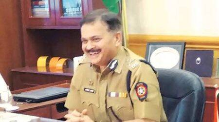 Last day as top cop-Want to write my life story: Ahmad Javed