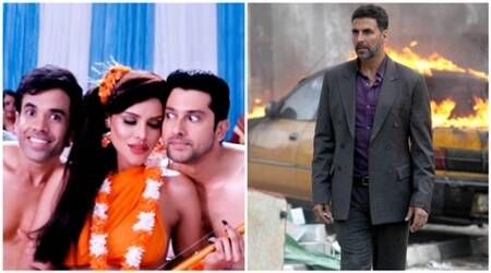 Akshay Kumar's Airlift Vs Tusshar Kapoor's Kya Kool Hain Hum 3: Day-wise break-up of the films