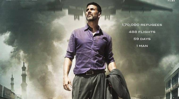 airlift movierereview akshaykumar - What Trended on Flickstree in 2016 !