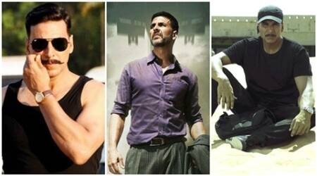Airlift, Baby, Rowdy Rathore: First weekend box office collections of Akshay Kumar's hit films