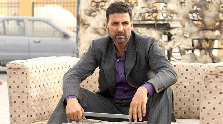 Airlift, airlift collections, airlift box office collections, Akshay Kumar, Airlift opening day business, Airlift box office, airlift box office collection, Airlift movie review, Airlift opening day collection, Airlift, Akshay Kumar, Nimrat Kaur, Akshay Kumar Airlift, Airlift review, Airlift movie review, Airlift review AkshaY Kumar, entertainment news
