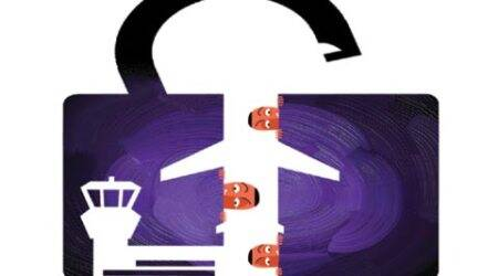 Airports in India: Security air pockets