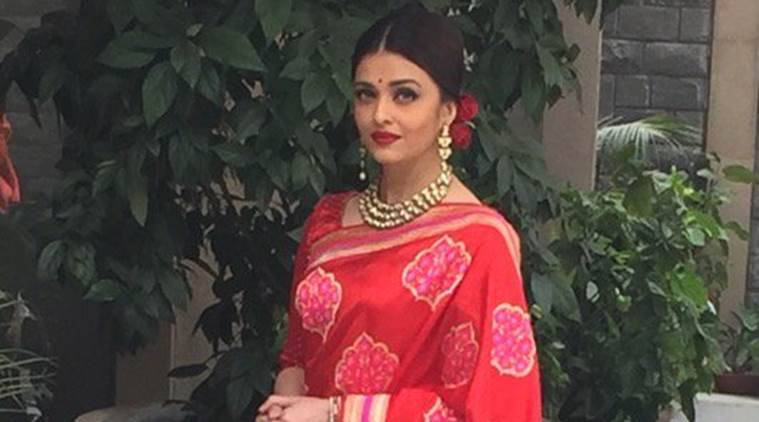 Aishwarya Rai Bachchan talks films, Cannes and more with Francois ...