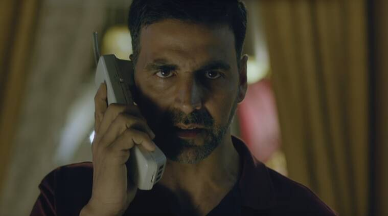 Airlift trailer, Akshay Kumar, Airlift movie trailer, Airlift, Akshay Kumar Airlift, Airlift official trailer, Akshay Kumar in Airlift, Nimrat Kaur, Entertainment news