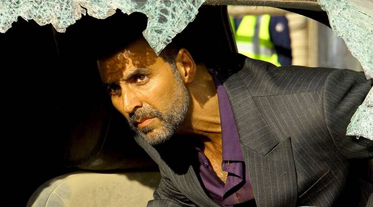 Airlift, airlift collections, Akshay Kumar, Airlift opening day business, Airlift box office, airlift box office collection, Airlift movie review, Airlift opening day collection, Airlift, Akshay Kumar, Nimrat Kaur, Akshay Kumar Airlift, Airlift review, Airlift movie review, Airlift review AkshaY Kumar, entertainment news