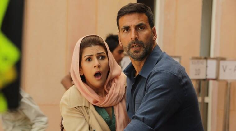 Akshay Kumar, Akshay Kumar Airlift, Delhi Odd Even Rule, Akshay Kumar Spoof, Akshay Kumar Odd Even Spoof, Akshay Kumar Delhi Odd Even Spoof, Akshay Kumar in Airlift, Entertainment news