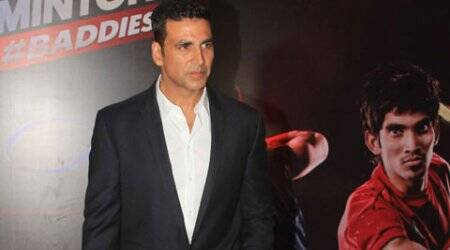 Akshay Kumar may star in Hindi remake of 'Kaththi'