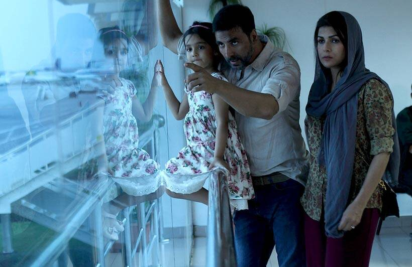 Airlift, Airlift colelctions, Airlift box office collections