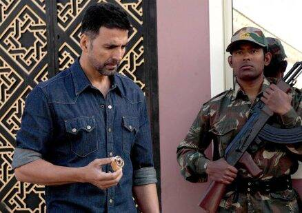 Airlift box office collections: Akshay Kumar's film earns Rs. 102.76 crore