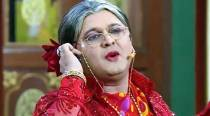 Ali Asgar has not quit The Kapil Sharma Show. Then what is he doing in Trideviyan?