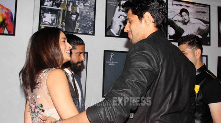 Sidharth Malhotra, Alia Bhatt, Sidharth Malhotra Alia Bhatt NEWS, Sidharth Malhotra Alia Bhatt Relationship, Kapoor and Sons, Kapoor and Sons cast, Kapoor and Sons news, entertainment news