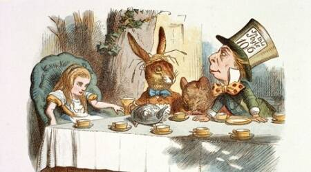Beyond Alice: A look at Lewis Carroll's lesser-known contributions on hisbirthday