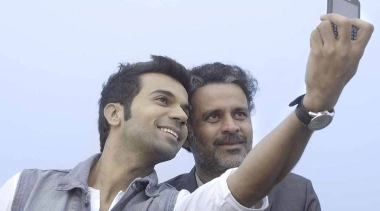 Aligarh, Aligarh trailer, Manoj Bajpayee, Rajkummar Rao, Aligarh trailer launch, Aligarh trailer Manoj Bajpayee, Manoj Bajpayee film, Rajkummar Rao film, entertainment news