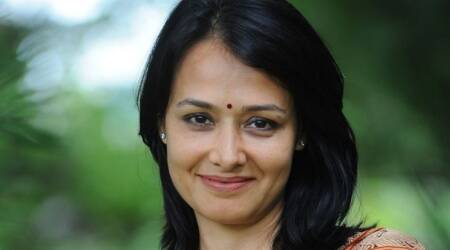 Amala Akkineni seeks support to age gracefully without being judged