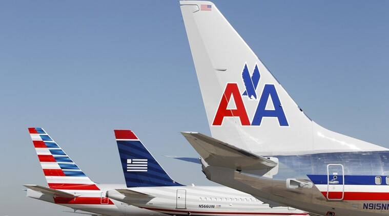 flights grounded in US, computer outage, airlines in US. US aviation, US news, world news, latest news, indian express
