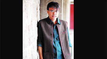 Author Amit Chaudhuri, Amit Chaudhuri, indian literature, literature in India, book launch, literature nature, literature treatment, talk