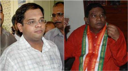 The Chhattisgarh Tapes: Congress tells EC to refer Antagarh to CBI, asks Ajit Jogi to explain