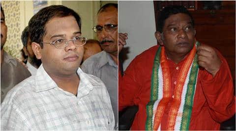 chhattisgarh tapes, amit jogi, ajit jogi, antagarh bypolls, chhattisgarh congress, Chhattisgarh Pradesh Congress Committee, chhattisgarh news, india news