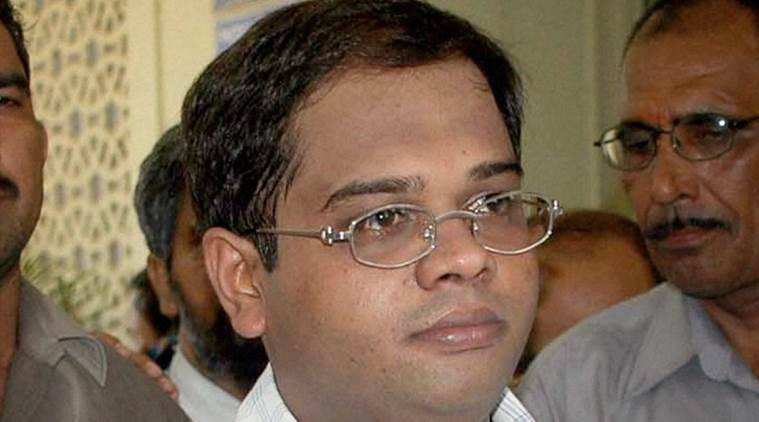 New Delhi: File photo of Congress leader Amit Jogi whom the party's Chhattisgarh unit on Wednesday issued a show-cause notice after allegations of horse trading in the Antagarh (ST) bypoll in September 2014. PTI Photo (PTI12_30_2015_000198B)