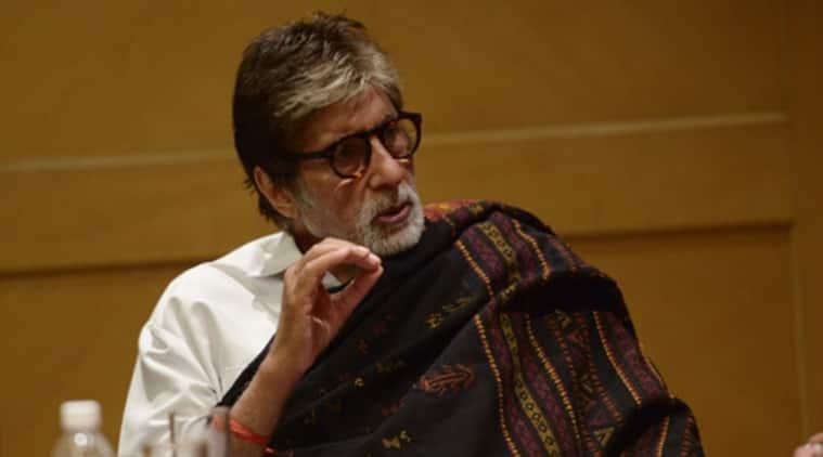 Amitabh Bachchan, Amitabh Bachchan Censor board. Censor board revamp, Shyam Benegal, Pahlaj Nihalani, Censor board, CBFC revamp, Big B, Entertainment news