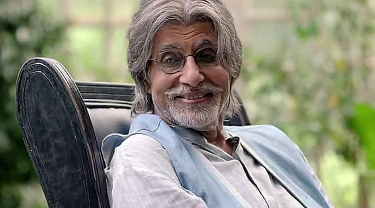 Amitabh Bachchan, Wazir, Amitabh Bachchan Wazir, Amitabh Bachchan Speaking poster, Amitabh bachchan Voxie, Amitabh Bachchan Facebook, Amitabh Bachchan voice, Amitabh Bachchan Dialogue, Entertainment news, Farhan Akhtar