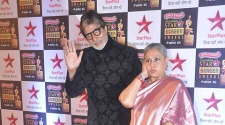 amitabh bachchan, amitabh bachchan movies, amitabh bachchan news, star screen awards, screen awards, big b, incredible india, aamri khan, entertainment news
