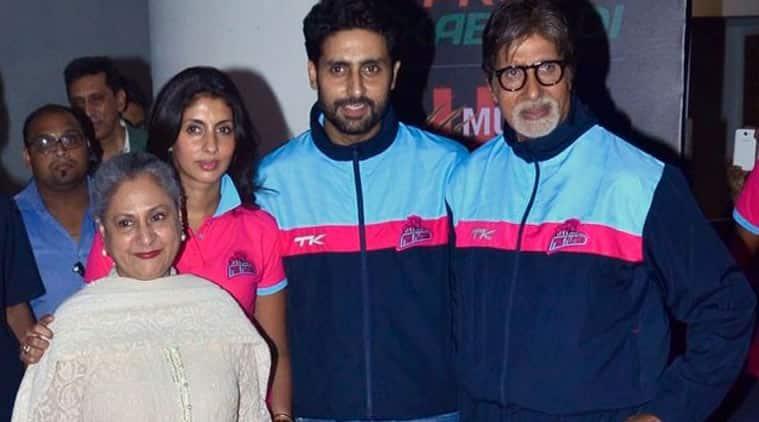 Amitabh Bachchan, Jaya Bachchan, Shweta Bachchan, Wazir, Amitabh Bachchan Jaya Bachchan, Amitabh Bachchan Shweta Bachchan, amitabh Bachchan Wazir, Amitabh Bachchan in Wazir, Entertainment news