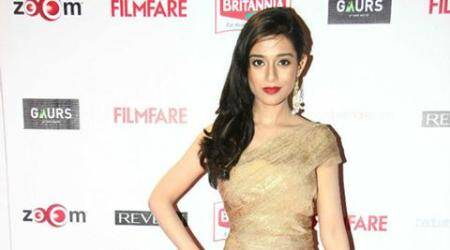 Amrita Rao, Amrita Rao Tv Debut, Amrita Rao Tv Show, Meri Awaaz HI Pehchaan Hai, Amrita Rao TV Serial, Amrita Rao Ishq Vishk, Amrita Rao Vivah, Amrita Rao Main Hoon Na, Entertainment news