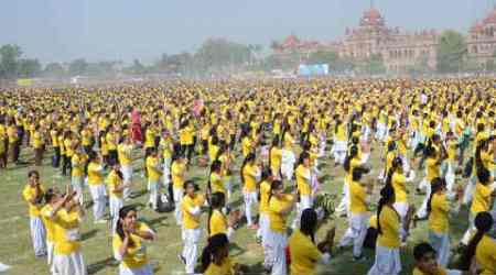 Over 8000 Amritsar students' performance secures place in Guinness Book of World records