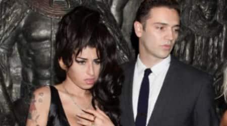 Amy Winehouse, Reg Traviss, hollywood, entertainment