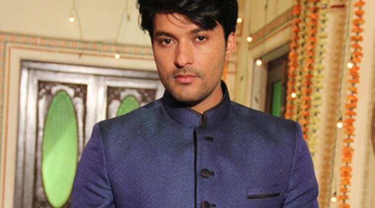 TV Actor Anas Rashid Tells Why He Did Not Want To Marry An Actress And His Remark Is Sort Of Sexist!