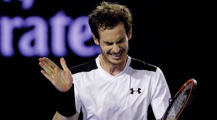 Aus Open 2016, Australian Open, Aus Open 2016 updates, Aus Open, Andy Murray, Andy Murray final, Andy Murray career, tennis news, Tennis