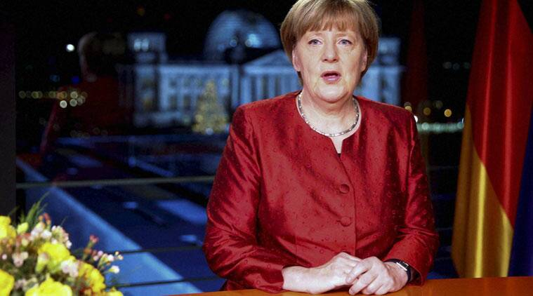 Angela Merkel, angela Merkel office, Merkel, Merkel office, German chancellor office, Merkel office closed, Angela Merkel Office closed, German Chancellery, Germany news, World News