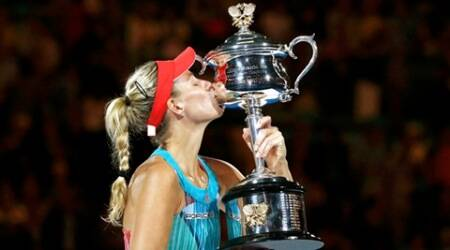 Aus Open 2016, Australian Open 2016, Angelique Kerber win, Angelique Kerber Grand Slam win, Angelique Kerber defeates Serena Williams, Kerber win, Kerber Grand Slam win, Tennis news, Tennis