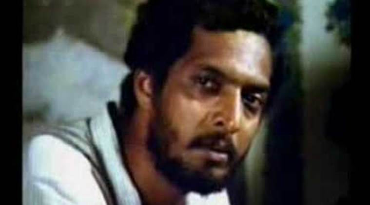 I got noticed in N Chandra's Ankush (1986). Initially, I was offered the role of one of the rapists : Nana Pateker