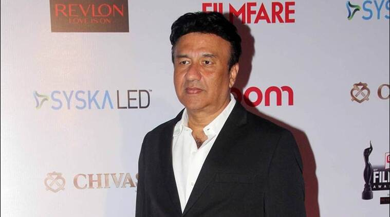 Anu Malik metoo movement india