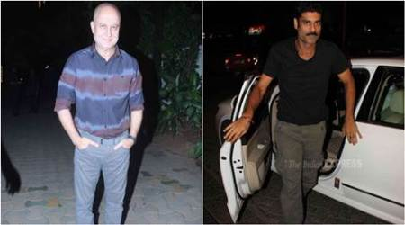 My father a deserving candidate for Padma Bhushan: Sikandar Kher
