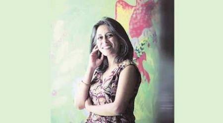 Anuradha Roy wins DSC Prize for South Asianliterature