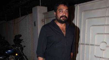 Anurag Kashyap, Bombay velvet, Anurag Bombay Velvet, Ranbir Kapoor, Anushka Sharma, Entertainment news