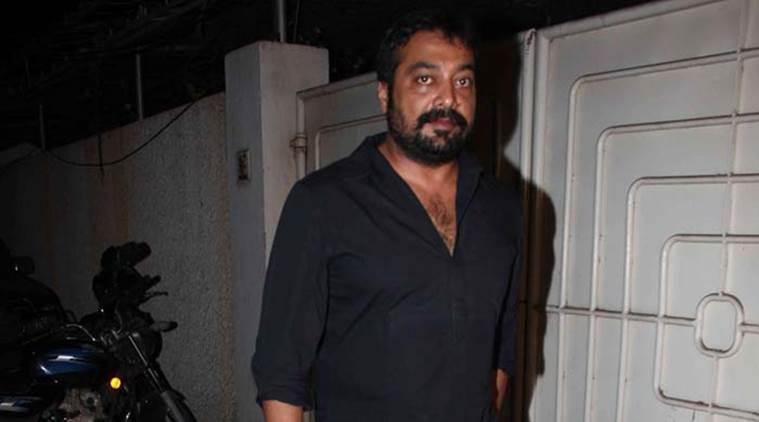 Anurag Kashyap, Anurag Kashyap movies, Anurag Kashyap news, Anurag Kashyap interview, Anurag Kashyap latest news, Anurag Kashyap upcoming movies, entertainment news