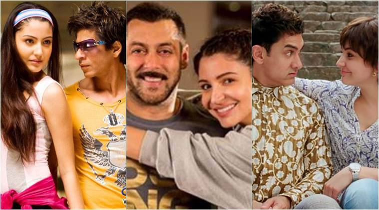 Anushka sharma, sultan, salman khan, sultan cast,  Aamir Khan, pk, Anushka sharma films, Anushka sharma upcoming films, Anushka sharma sultan, Anushka sharma salman khan, srk salman, sultan raees, shahrukh khan, shan rukh khan, entertainment news